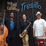 The Paul Carlon Trio - Tresillo