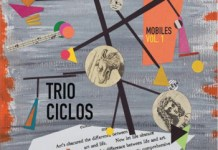 Trio Ciclos Mobiles Vol 1 CD Cover