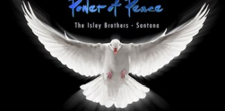 The Isley Brothers and Carlos Santana: Power of Peace
