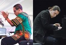Danilo Pérez - Alfredo Rodriguez