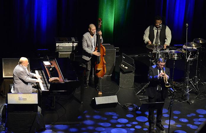 Eddie Palmieri Latin Jazz Septet