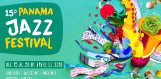 15th Annual Panama Jazz Festival