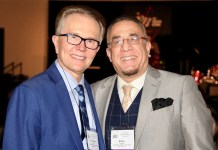 John Edward Hasse and Bobby Sanabria Win Top Jazz Educator Awards