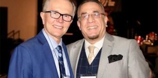 John Edward Hasse and Bobby Sanabria Win Top Jazz Educator Awards