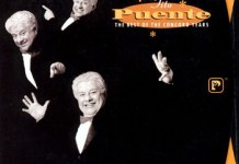 Tito Puente: The Best of the Concord Years