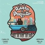 Carlos Cano & Hernán Milla: Por La Rivera de Paquito