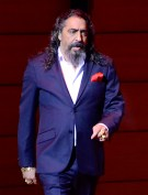 Diego El Cigala at Koerner Hall in Toronto - March 24 2018 01