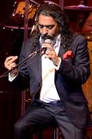 Diego El Cigala at Koerner Hall in Toronto - March 24 2018 03