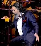 Diego El Cigala at Koerner Hall in Toronto - March 24 2018 11