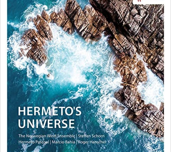 Hermeto's Universe