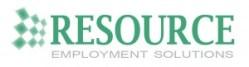Resource Corporate Logo