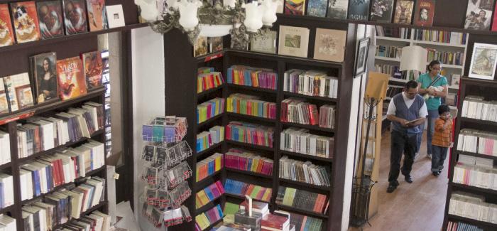 Incrementan-ventas-de-libros