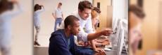 4 formas de ayudar a que tus estudiantes practiquen para sus exámenes. ¡Sólo con WebAssign! en Cengage