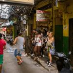 BRASILE: Il PCC come franchising del crimine