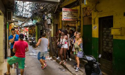 BRASILE: Il PRIMEIRO COMANDO DA CAPITAL come franchising del crimine
