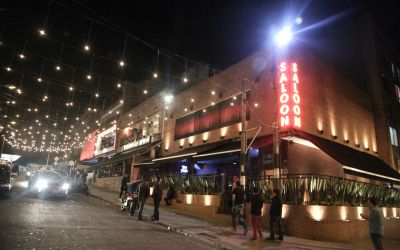 A partir de mañana bares en Bogotá cierran sus puertas