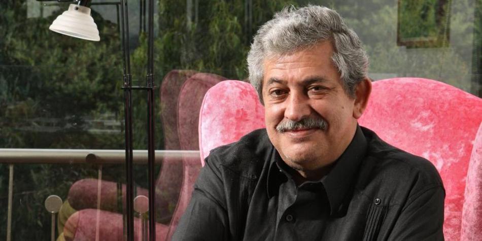 Falleció el actor y director Ali Humar