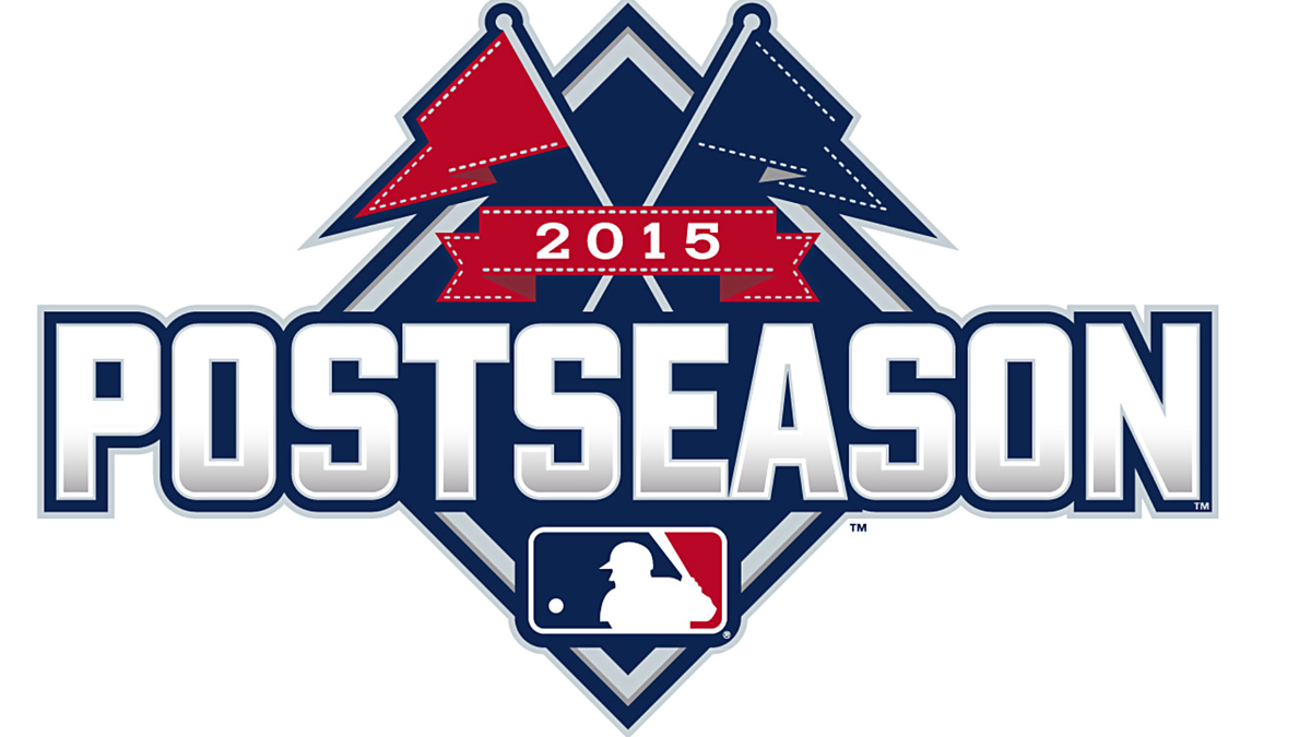 MLB 2015 Postseason