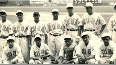 Photo of Cuban Players in the Major Leagues since 1900