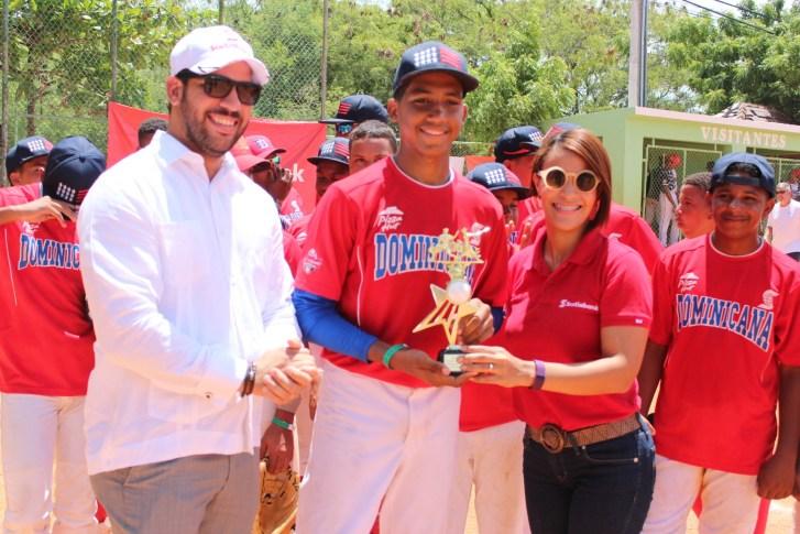 Yoeris Hernández, MVP final