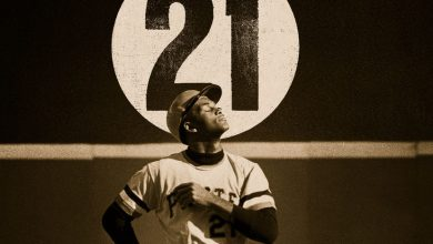 Photo of Roberto Clemente exhibit  to open in Puerto Rico on Feb. 21 to April 30