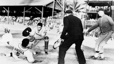Photo of Pictorial: Baseball in Puerto Rico