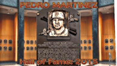 Photo of Hall of Fame: Pedro Martinez