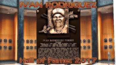Photo of Hall of Fame: Ivan Rodriguez