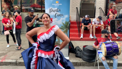 Photo of Dominican Day at the Ballpark 2019: Boston Red Sox