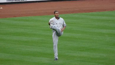 Photo of THIS DAY IN BÉISBOL April 27: Ivan Nova boots chance to tie all-time Yankees record