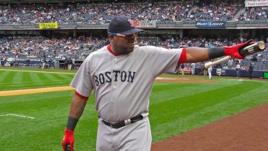 Photo of THIS DAY IN BÉISBOL May 14: David Ortiz is only 3rd player to reach 500 HR, 600 doubles