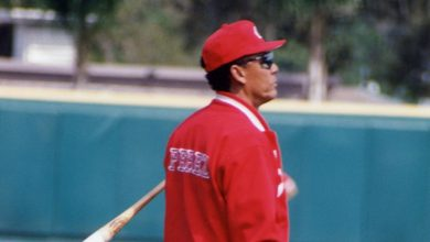 Photo of THIS DAY IN BÉISBOL May 13: Tony Perez is oldest player to hit a grand slam
