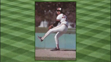 Photo of THIS DAY IN BÉISBOL  June 16: Dennis Martinez trade starts a grand new chapter