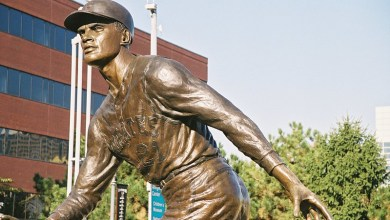 Photo of Pittsburgh designates Sept. 15 as Roberto Clemente Day, weeklong events celebrate Pirates legend