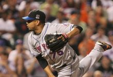 Photo of THIS DAY IN BÉISBOL July 12: Mets deal closer Francisco Rodriguez