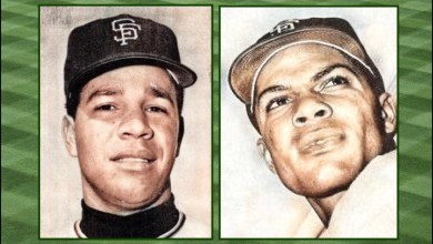 Photo of THIS DAY IN BÉISBOL  August 2: Juan Marichal hurls 1-hit gem powered by 2 Felipe Alou HRs