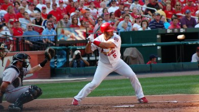 Photo of THIS DAY IN BÉISBOL August 3: Albert Pujols becomes only player ever with at least 30 HR in first 4 seasons