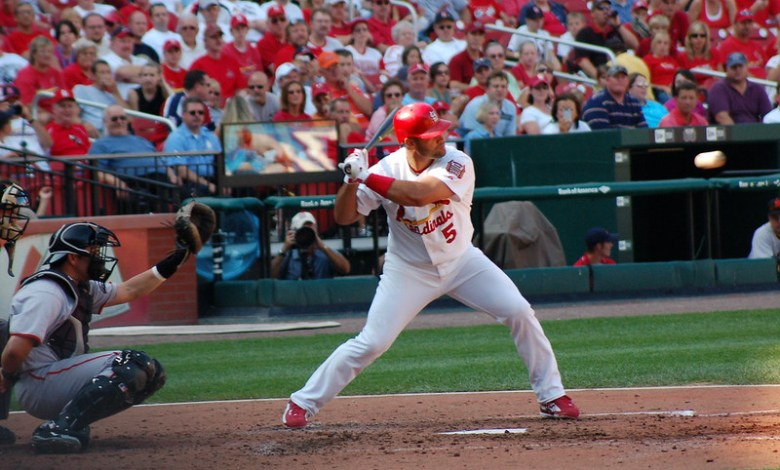 ALBERT PUJOLS, 679: Playing in his likely last season, the 41-year-old Dodger has little chance at reaching 700 HR before he retires.