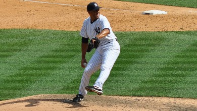 Photo of THIS DAY IN BÉISBOL September 13: Mariano Rivera records his 600th save