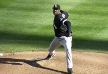 Photo of THIS DAY IN BÉISBOL Oct. 16: Jose Contreras hurls 4th straight White Sox complete game in 2005 ALCS clincher