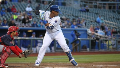 Photo of Salvador Perez completes comeback with 4-year Royals deal