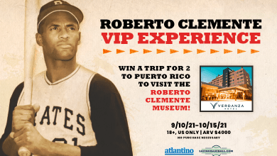 Photo of Win a trip for two to Puerto Rico — ends October 15, 2021