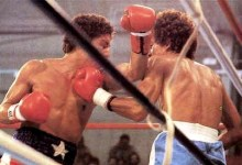 Photo of 'Battle of Little Giants' Wilfredo Gomez vs. Salvador Sanchez heated up the P.R.-Mexico rivalry