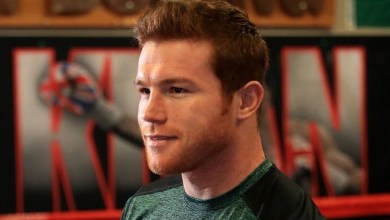 Photo of Canelo set to fight Liam Smith on Sept. 17th!