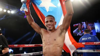 Photo of Verdejo: Is he the next Cotto from Puerto Rico?