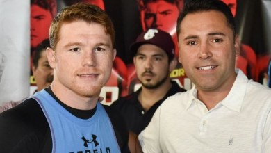 Photo of Oscar de la Hoya says Canelo is boxing's top star, but is he?