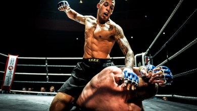 Photo of Boxing is dead in New York: Is MMA the culprit?