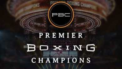 Photo of PBC and many Latino fighters are on hiatus