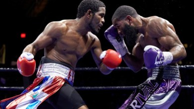 Photo of Felix Diaz calls out Terence Crawford