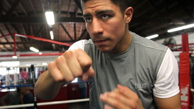 Photo of Jessie Vargas: A better fighter with Loss to Pacquiao